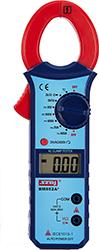 BM852A交流钳形表-相序测量