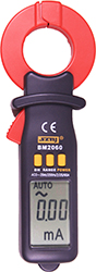 产品型号:BM2060漏电流钳形表