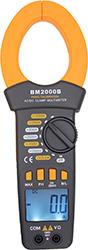 BM2000B交直流钳形表