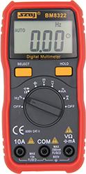 BM8322 小自动量程数字表