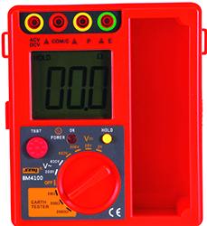 BM4100接地电阻表