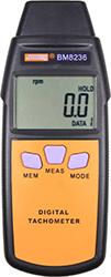 BM8236转速表