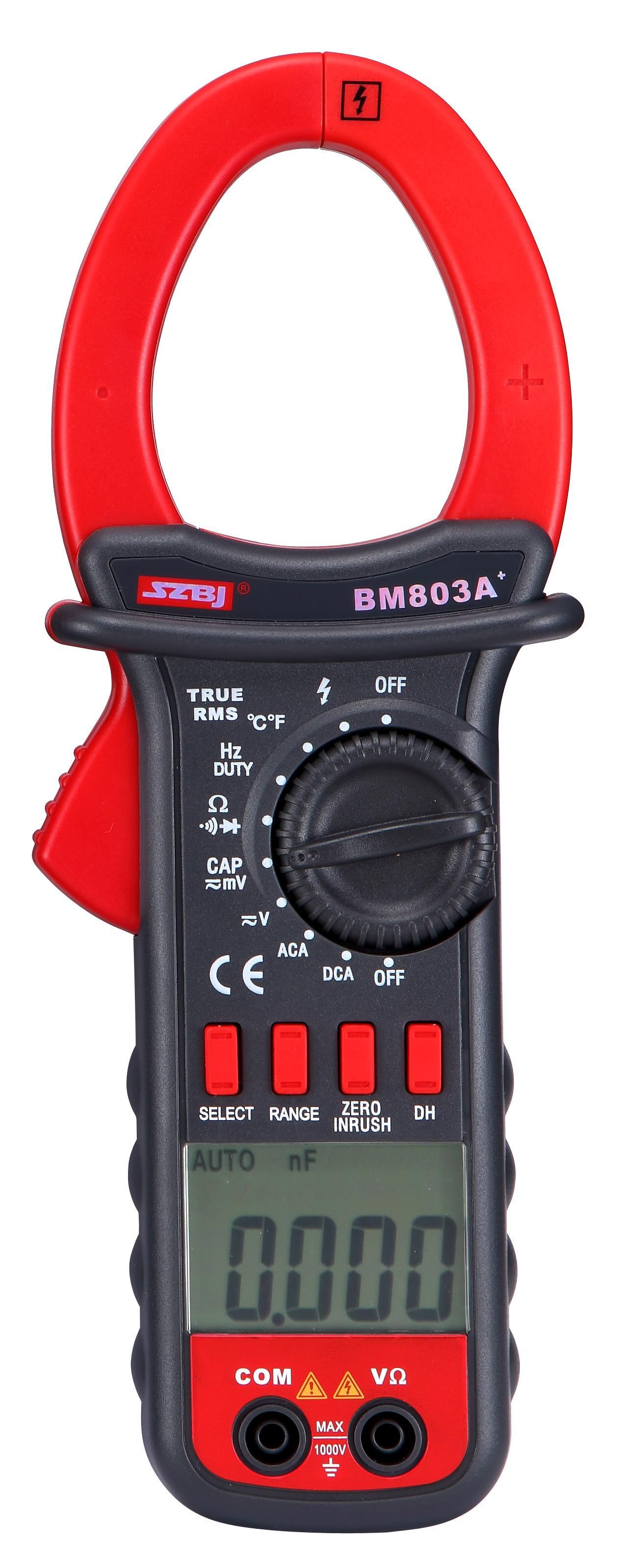 BM803A原