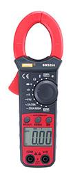 BM5266交流钳形表(真有效值、测电容)