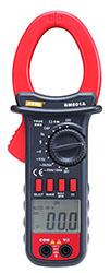 BM801A交流钳形表