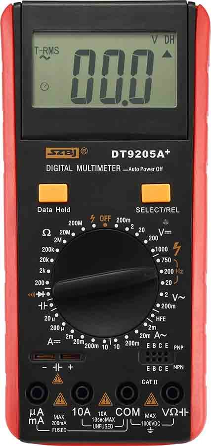 DT9205A-900