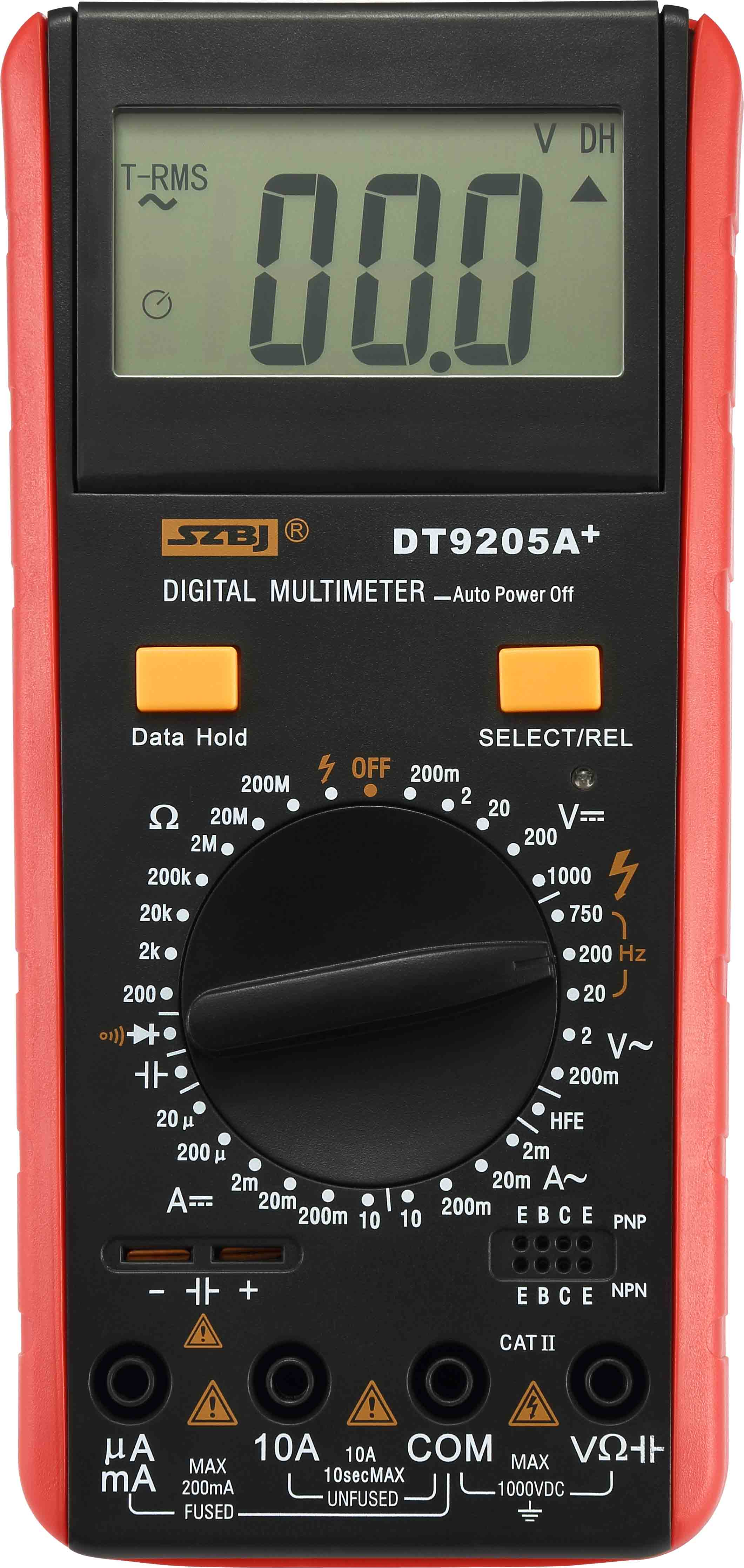 DT9205A